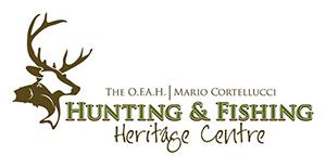 OFAH | Mario Cortellucci Hunting & Fishing Heritage Centre