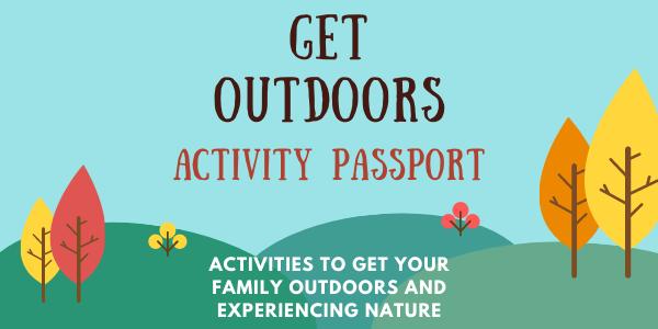Activity Passport - Age 6 to 9